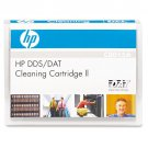 HP C8015A - 4mm,  DDS-6 Cleaning Cartridge II - Cleaning Tape for DDS-6 DAT Drives