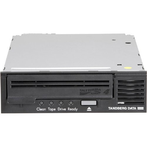 Tandberg 900021 - LTO4, INT. Tape Library Drive Module, 800GB/1.6TB, HH