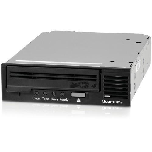 Quantu TC-L42AX-EY-B - LTO4, INT. Tape Drive, 800GB/1.6TB, HH