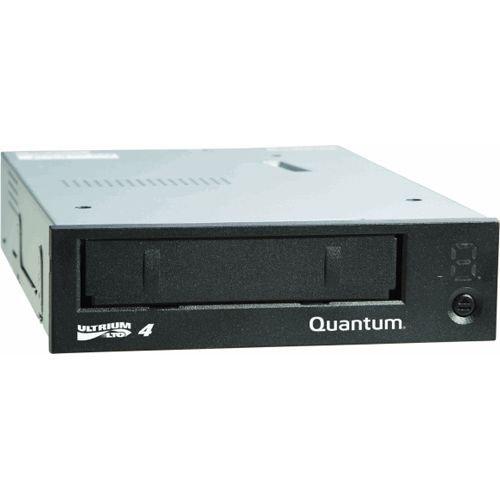 Quantum TC-L42AN-EZ-B - LTO4, INT. Tape Drive, 800GB/1.6TB, HH