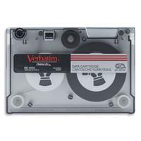 Verbatim 87693 , QIC 1/4 in.  DC6525, 525MB,  Tape Backup