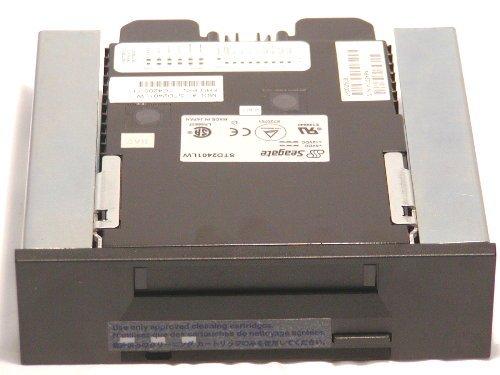 New SEAGATE STD2401LW Internal 20/40GB SCSI Tape Backup Drive