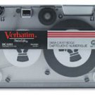 Verbatim 89710 , QIC 1/4 in. Data Cartridge,  DC9250, 2.5GB