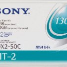 Sony SDX2-50C Data Cartridge Tape 8mm AIT2 50/130GB 230m