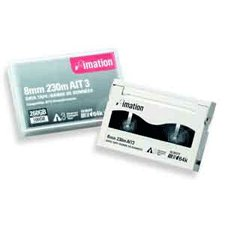 Imation 16369 , 8mm, AIT-3 Tape Media, AME, 100/260GB, Data Cartridge