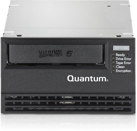 Quantum TC-L51AN-BR - LTO5, INT. Tape Drive, 1.5/3TB, FH