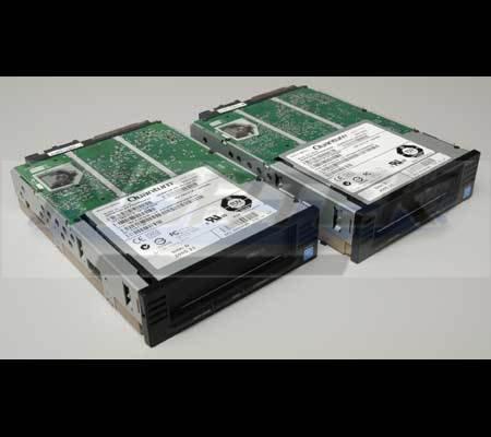Quantum BHHAA-BG - DLT VS80, INT. Tape Drive, 40/80GB, New