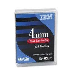 IBM  59H3465 -  4mm, DDS-3 Data Cartridge, 125m, 12/24GB