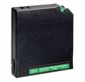 IBM 08L6090 - 1/2 Inch, 3590E Data Cartridge, Magstar, 20/60GB, L&I, With Tri-Optic Lable