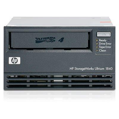 HP PD015A - LTO4, Ultrium 1840 INT. Tape Drive, 800GB/1.6TB, FH