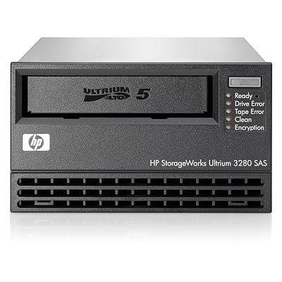 HP EH899A - LTO5, Ultrium 3280 INT. Tape Drive, 1.5/3TB, FH