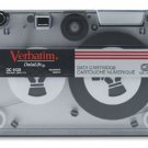 Verbatim 89045, QIC 1/4 in. Data Cartridge, DC9120, Magnus 1.2GB,  Backup Tape Media