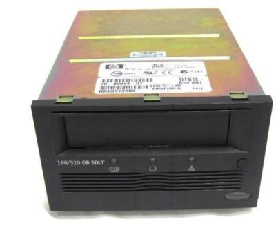 Compaq/HP TR-S23AA-CM - Super DLT 320, INT. Tape Drive, 160/320GB