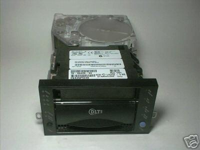 IBM 49P3208 - DLT 8000, INT. Tape Drive, 40/80GB