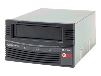 Quantum TR-S34AX-EY - Super DLT 600, INT. Tape Drive, 300/600GB, New