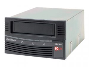 Quantum TR-S34AF-EY - Super DLT 600, INT. Tape Drive, 300/600GB, New