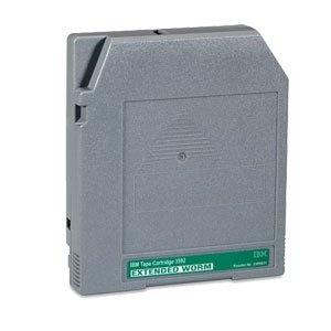 IBM 23R9819 - 1/2 Inch, 3592 Data Cartridge, Extended 700GB/2.1TB,  WORM