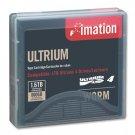 Imation 26592 Data Cartridge, LTO4, Ultrium-4