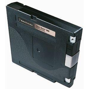 Imation 40868 - 1/2 Inch, 9840 Data Cartridge, B & W,  20GB, L & I, 03/1