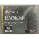 Imation 46214 - Travan 4, TR-4 Data Cartridge, 4/8GB