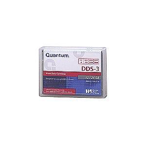 Quantum  MR-D3MQN-01 -  4mm,  DDS-3 Data Cartridge, 125m, 12/24GB