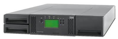 IBM 46X2684 - LTO5, INT. Tape Library Drive Module, 1.5/3TB, HH