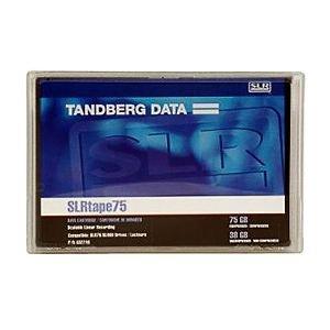 Tandberg  432746 -  SLR75  Data Cartridge, 38/75GB