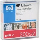 HP C7971A  Data Cartridge LTO-1 Ultrium-1, 100/200GB  Tape Media