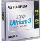 Fuji LTO-3 26230010 Data Cartridge ULTRIUM-3 400/800GB Fujifilm