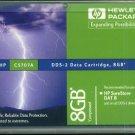 HP C5707A -  4mm, DDS-2 Data Cartridge, 120m, 4/8GB