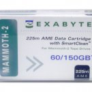 Exabyte 00558  Data cartridge 60/150GB  225m AME (Mammoth-2)