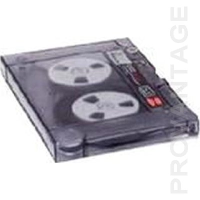 Tandberg  10068 Data Cartridge, DC9250,  2.5/5GBQIC Tape