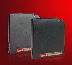 Imation 42149 - 1/2 Inch, blackwatch 3590E Data Cartridge, 20/40GB, B/W, L & I, 03/1