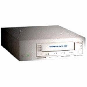 Tandberg BC2BA-TM - DLT VS160, EXT. Tape Drive, 80/160GB