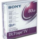 Sony DL4TK88 Tape DLT IV, TK88 40/80GB Data Cartridge
