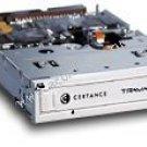 Seagate STT3401A - Travan, INT. TR-7 Tape Drive, 20/40GB