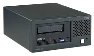 IBM 3580S4X - LTO4, EXT. Tape Drive, 800GB/1.6TB, FH
