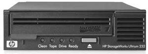 HP DW064A - LTO1, Ultrium 232 Tape Drive, INT, HH, 100/200GB