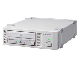Sony AITE50S - Turbo AIT-E, EXT.  Tape Drive, 20/52GB