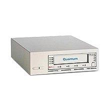 Quantum BH2AA-EY - DLT VS160, EXT. Tape Drive, 80/160GB