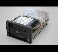 IBM 37L5802 - DLT8000, INT. Tape Drive, 40/80GB