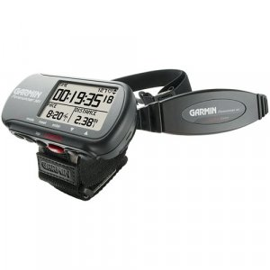 Garmin Forerunner 301 Wrist top  GPS and Heart Rate system