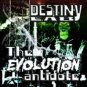 THE EVOLUTION ANTIDOTE