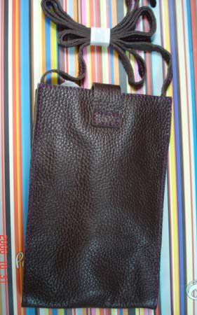 Paul Smith Lether Bag