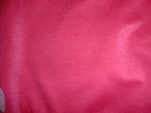 "Fuchsia Lycra Spandex Fabric 68"" W 1 1/2+ Yards NEW!"
