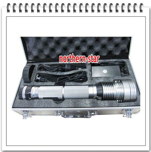 35W Torch Light/Rechargeable flashlight/Torch