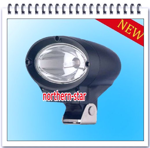 New Design Xenon HID oval Work light/working lamp