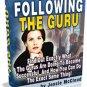 Following the Guru