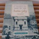 1961 Color Slide Tour Academia Gallery Venice Italy