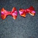 pair of bows